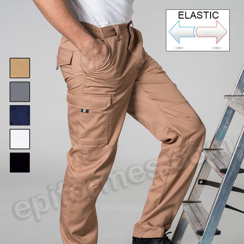 El pantalón de trabajo perfecto