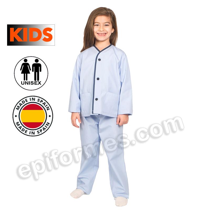Pijama infantil hospital