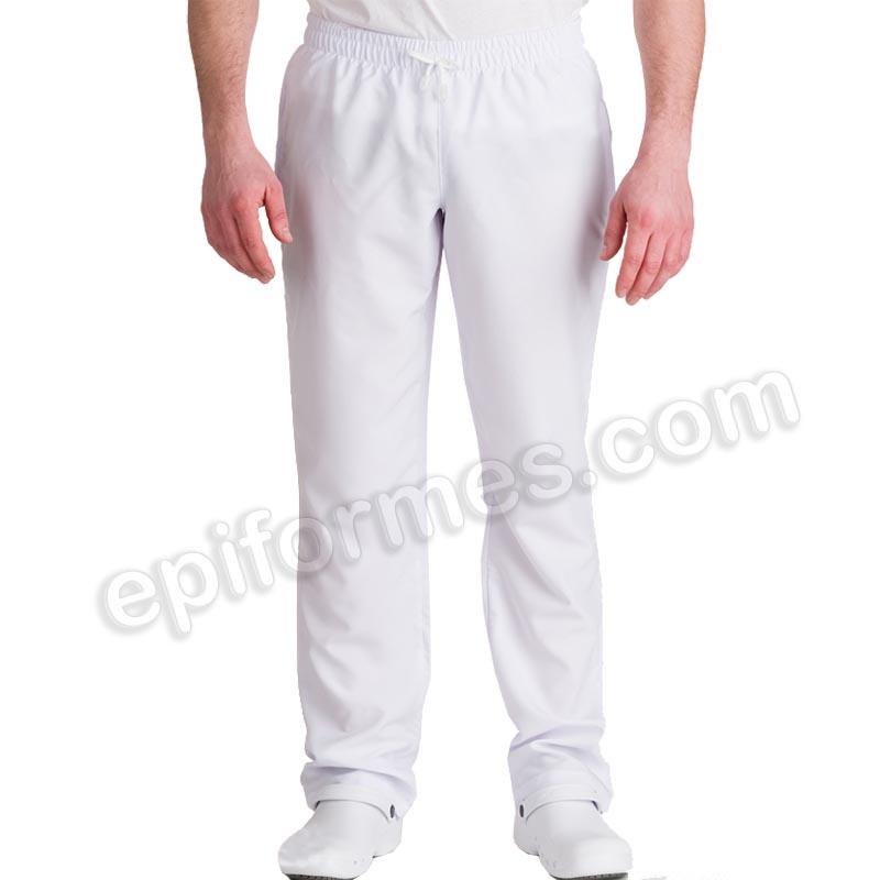 Pantalón básico sanidad en microfibra