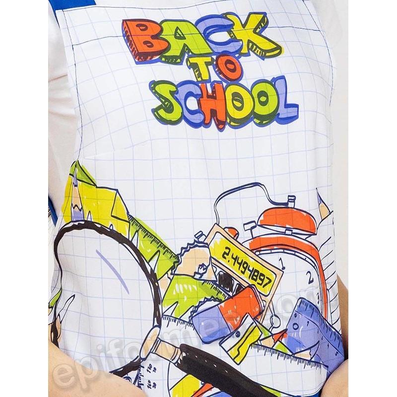 Estola maestra Back to school (CURSO 2020-21) (UNA...