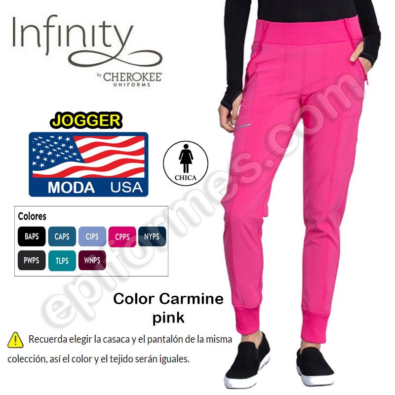 pantalon femenino estilo jogger 8 colores