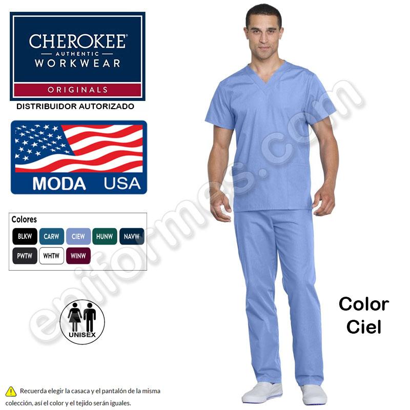 Conjunto sanitario económico 8 colores
