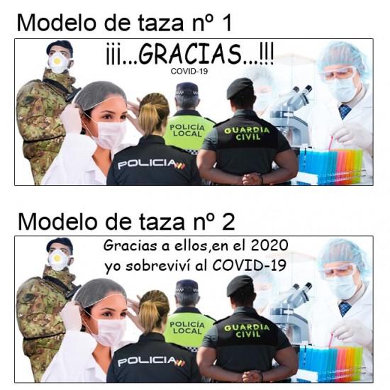 .Taza COVID-19