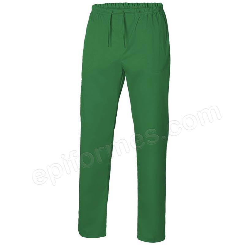 Pantalon  Sanitario elástico 10 colores