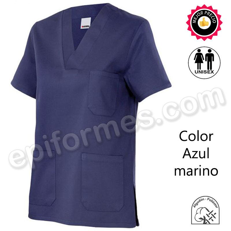 Casaca sanitaria en 15 Colores