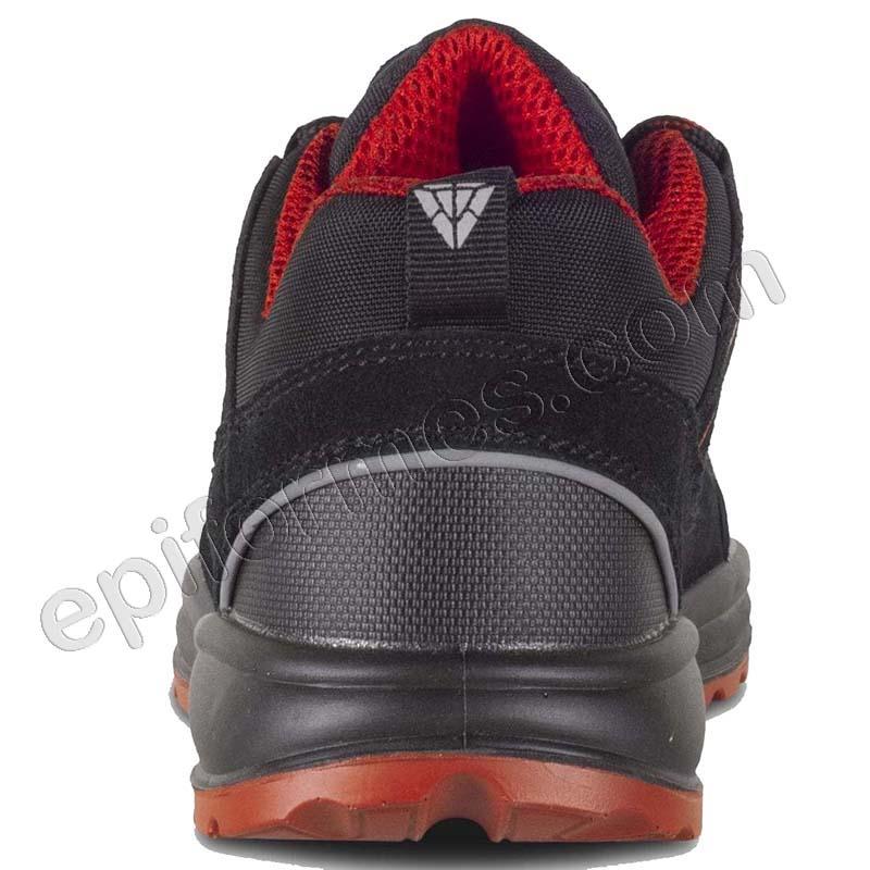Zapato de seguridad sin metal