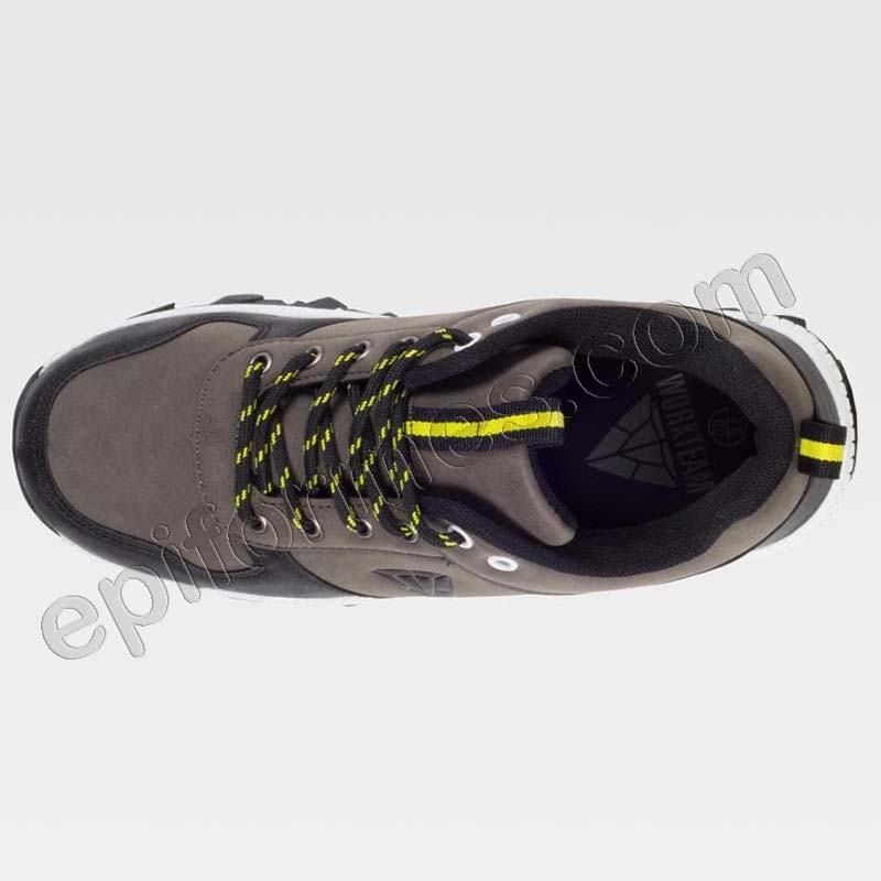 Zapato de trecking 3 colores
