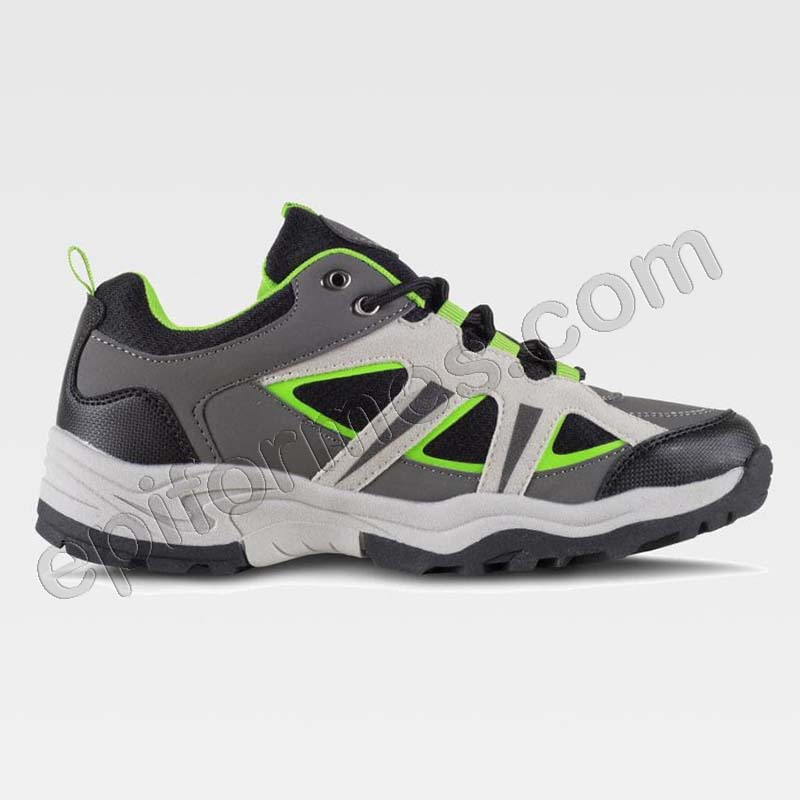 Zapato trecking 2 colores