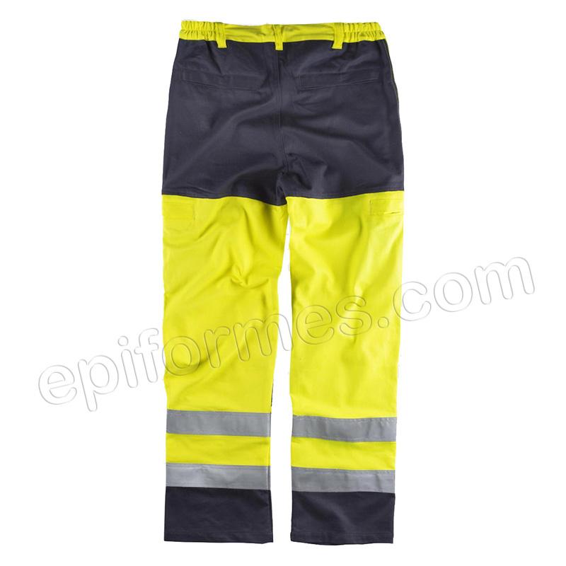 Pantalón Top protección AV