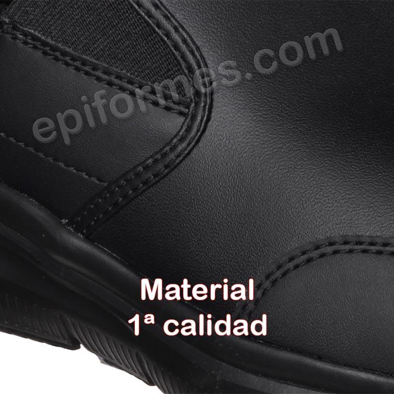 Zapato de trabajo horma normal Flex advange sr