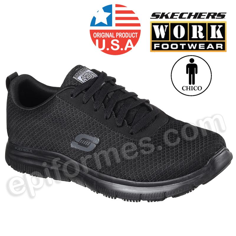 Zapato de trabajo Flex advange sr