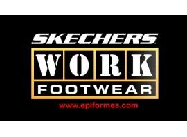 Skechers, calzado de última generación