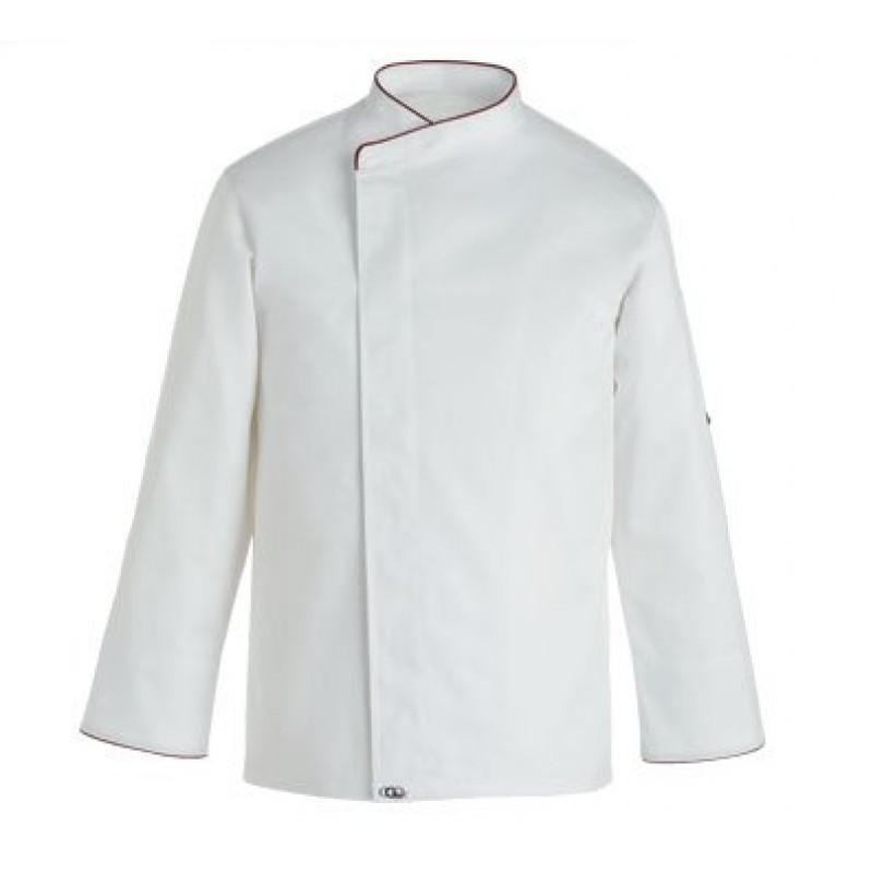chaqueta cocinero egochef clásica