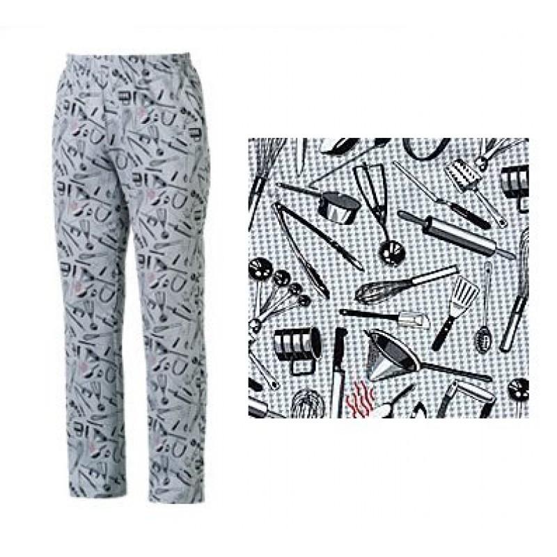 Pantalon Chefwear