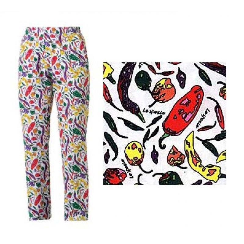 Pantalon Especie Chiarre
