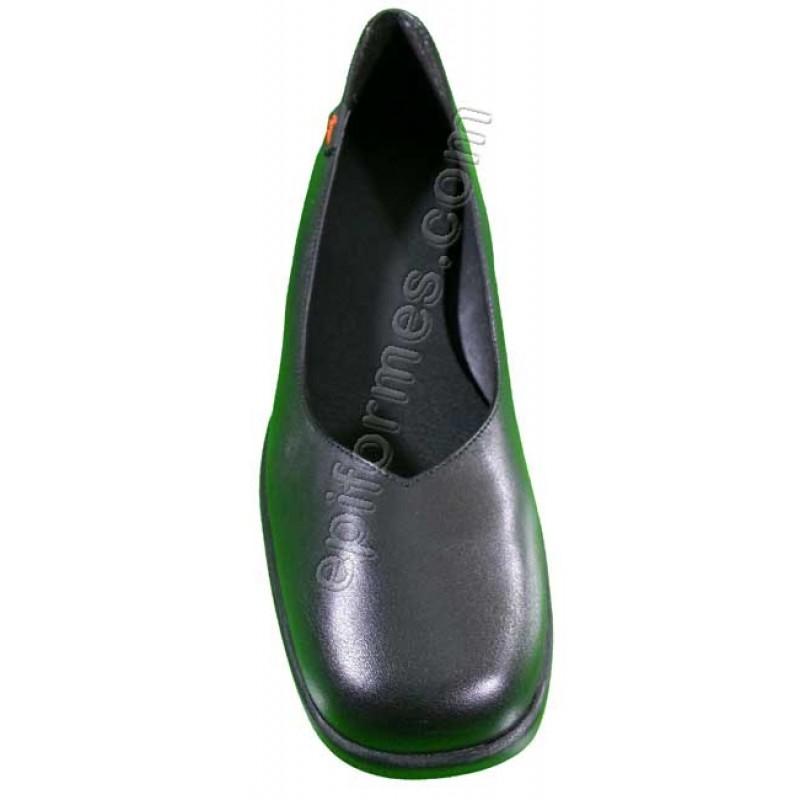 Zapato salón femenino