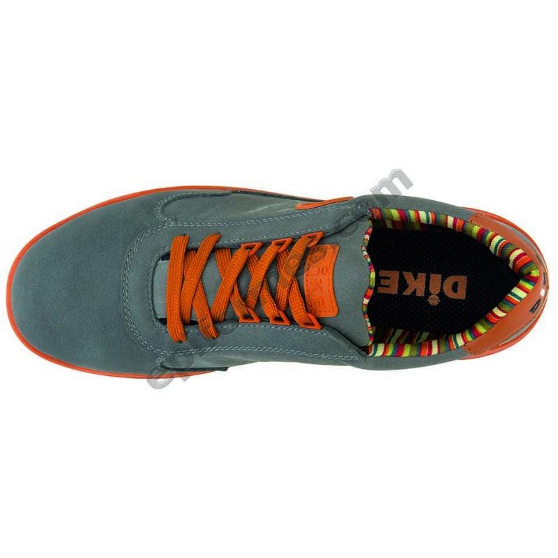Zapato de seguridad Cyclon en 3 colores
