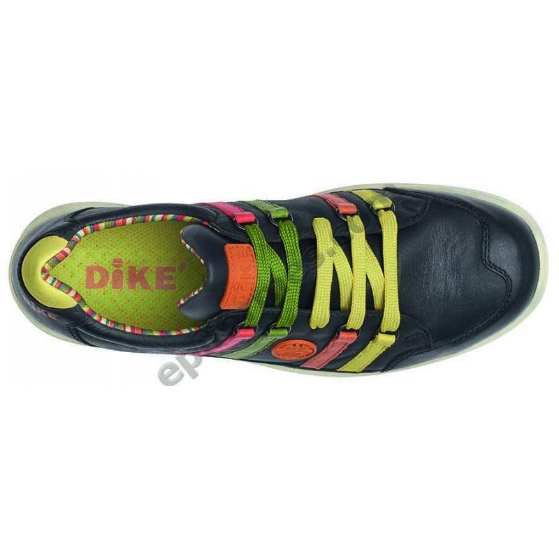 Zapato de seguridad Meet en 3 colores