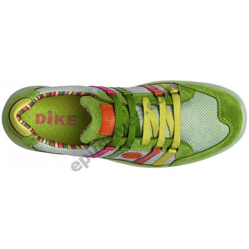 Zapato de seguridad Meteor 3 colores
