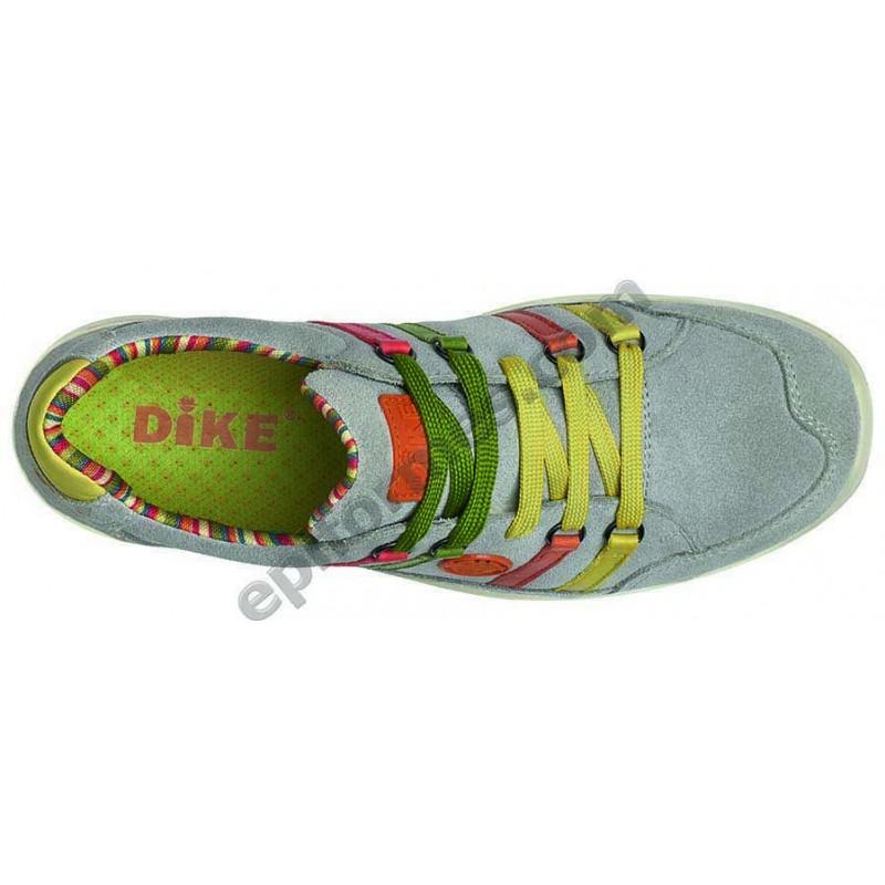 Zapato de seguridad Meteor 2 colores