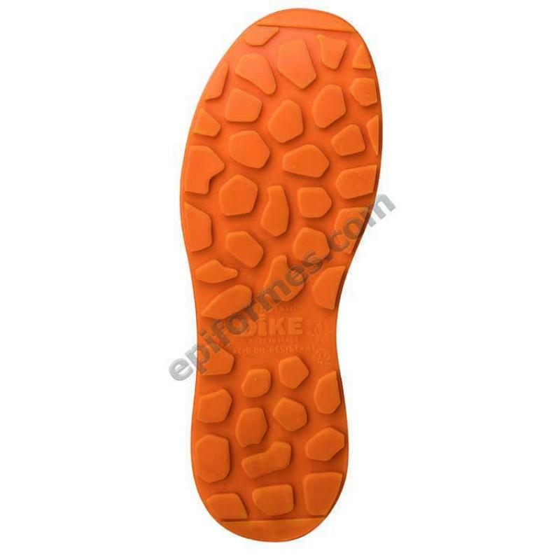 .Zapato de seguridad Cyclon en 3 colores