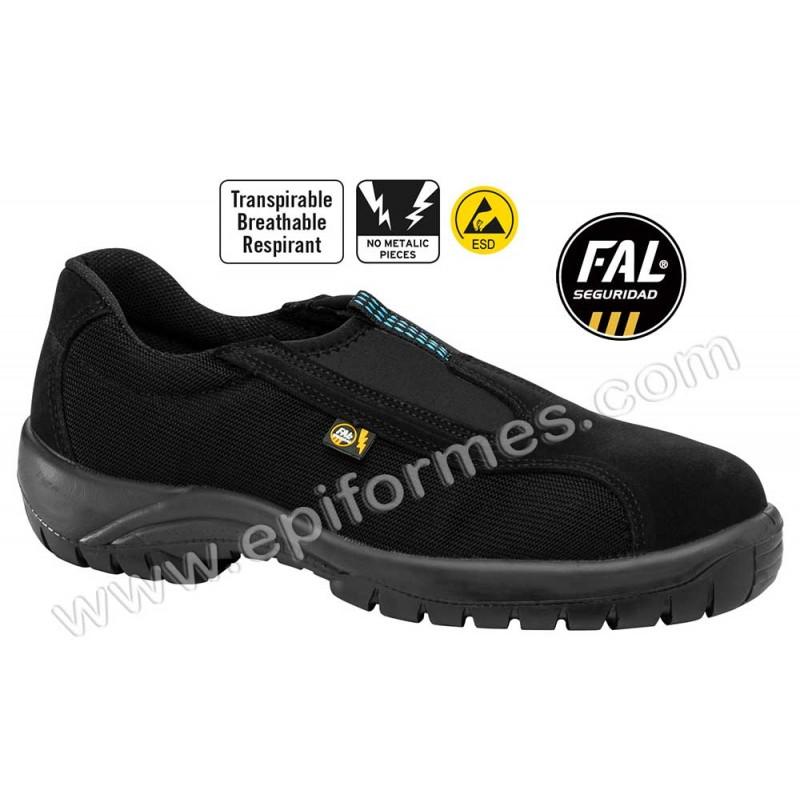 Zapato seguridad cocinero altamente transpirable