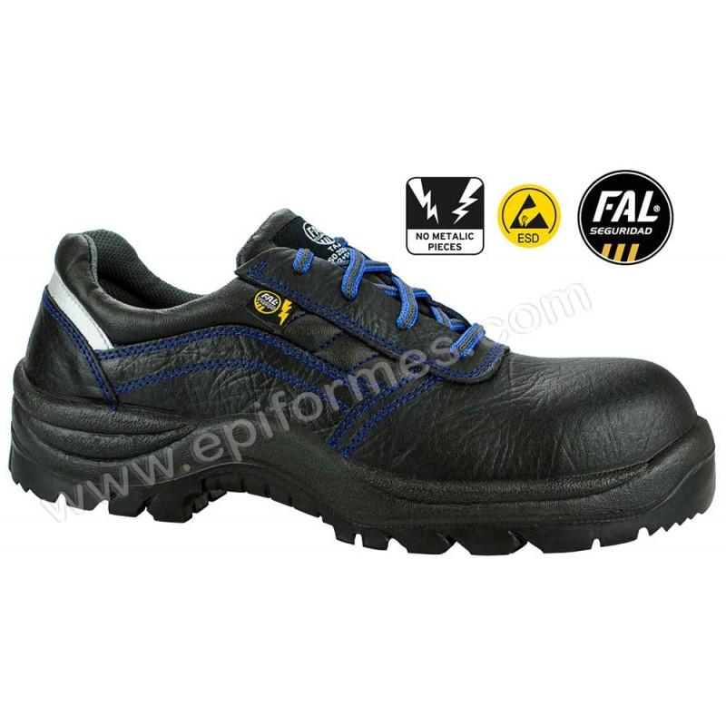Zapato de seguridad Tajo