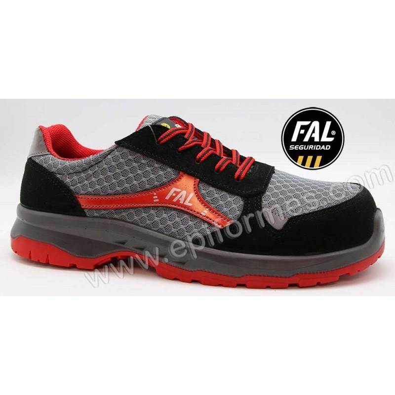 Zapato de seguridad Astra, deportivo
