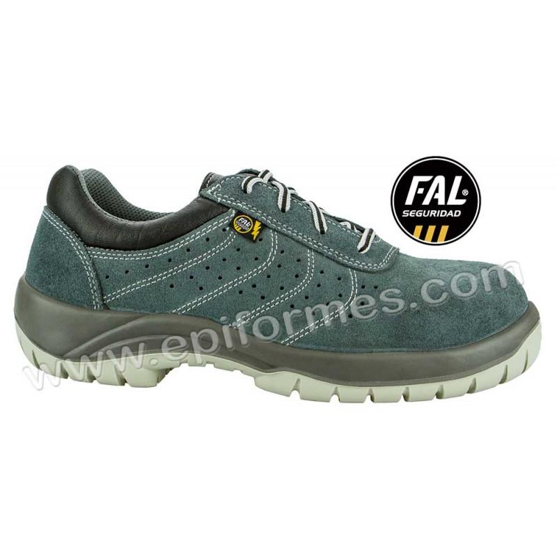 Zapato de seguridad Sella
