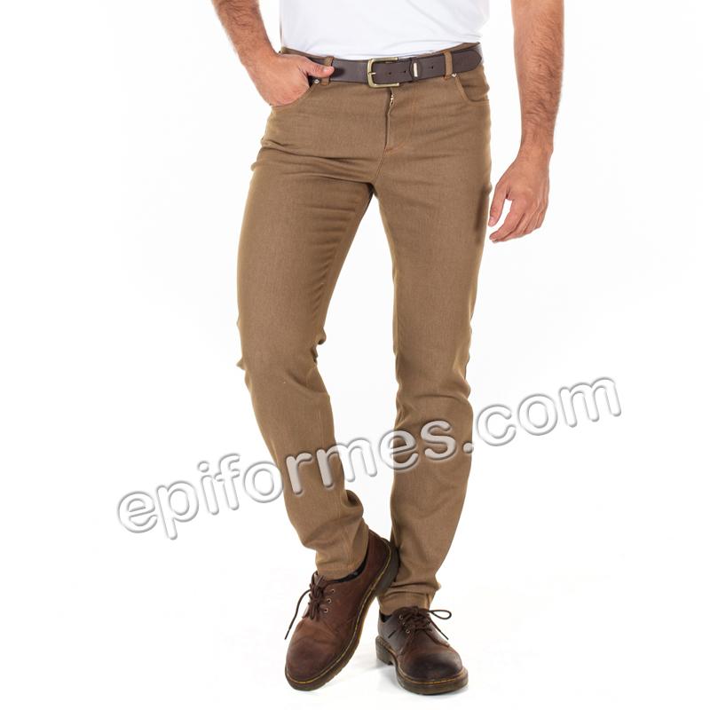Pantalón vaquero de chico