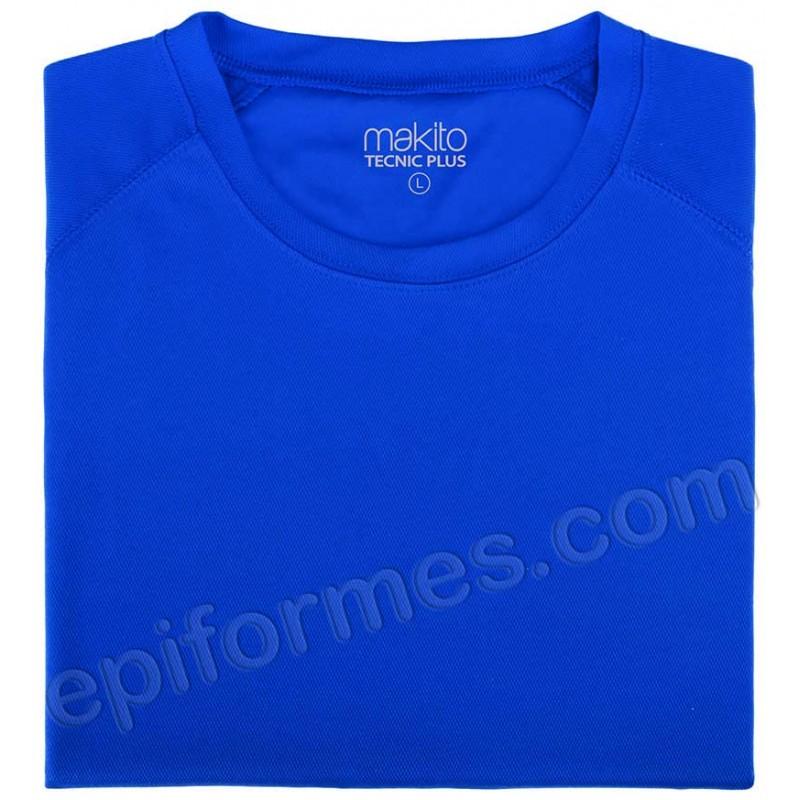 2 camisetas técnicas para hombre
