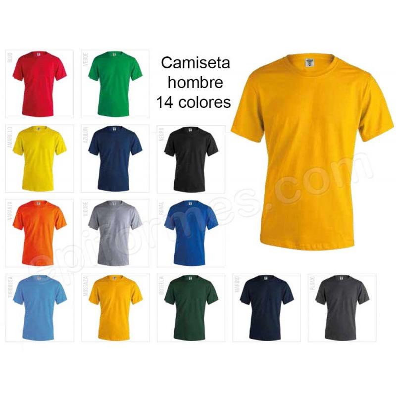 2 camisetas de trabajo para hombre