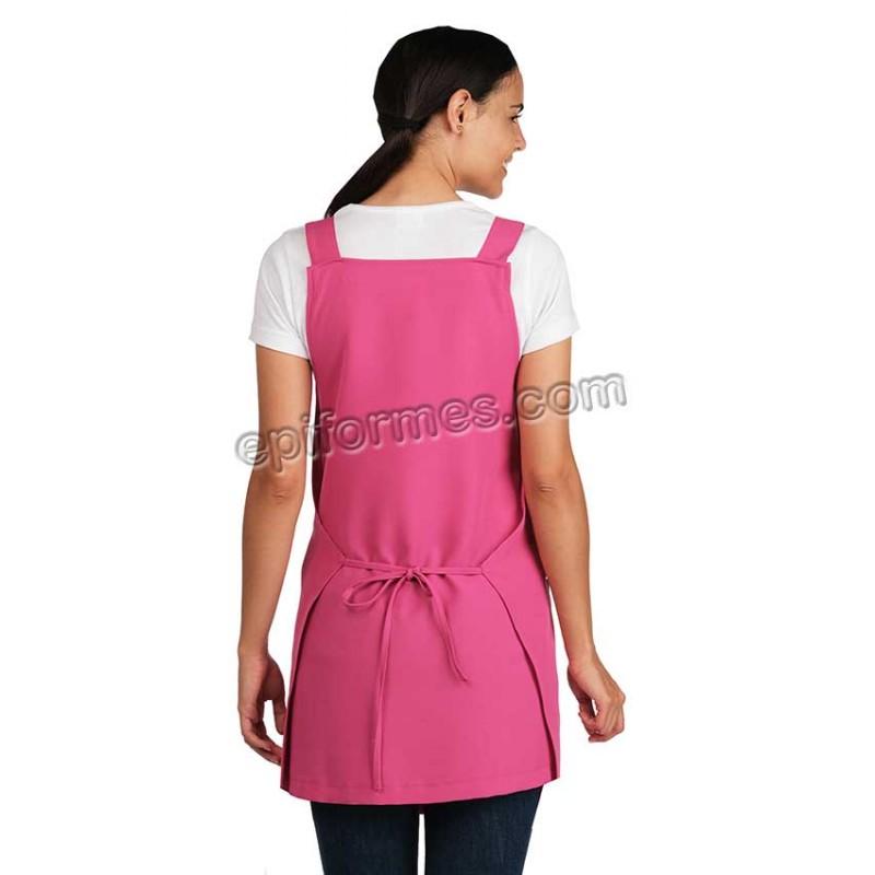 Estola maestra caracol rosa