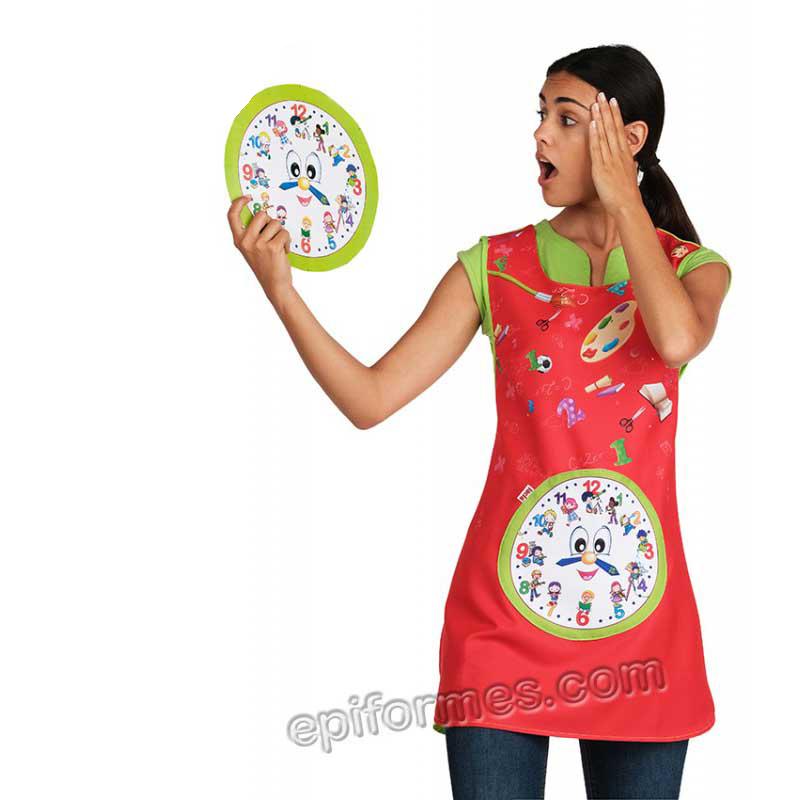 Estola maestra reloj