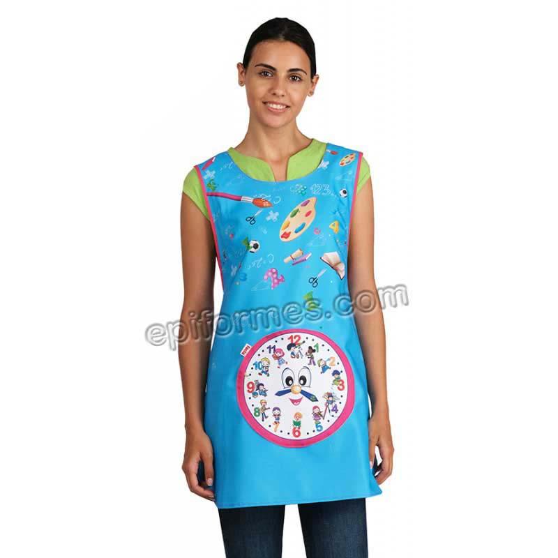 Estola maestra reloj (CURSO 2019-20)