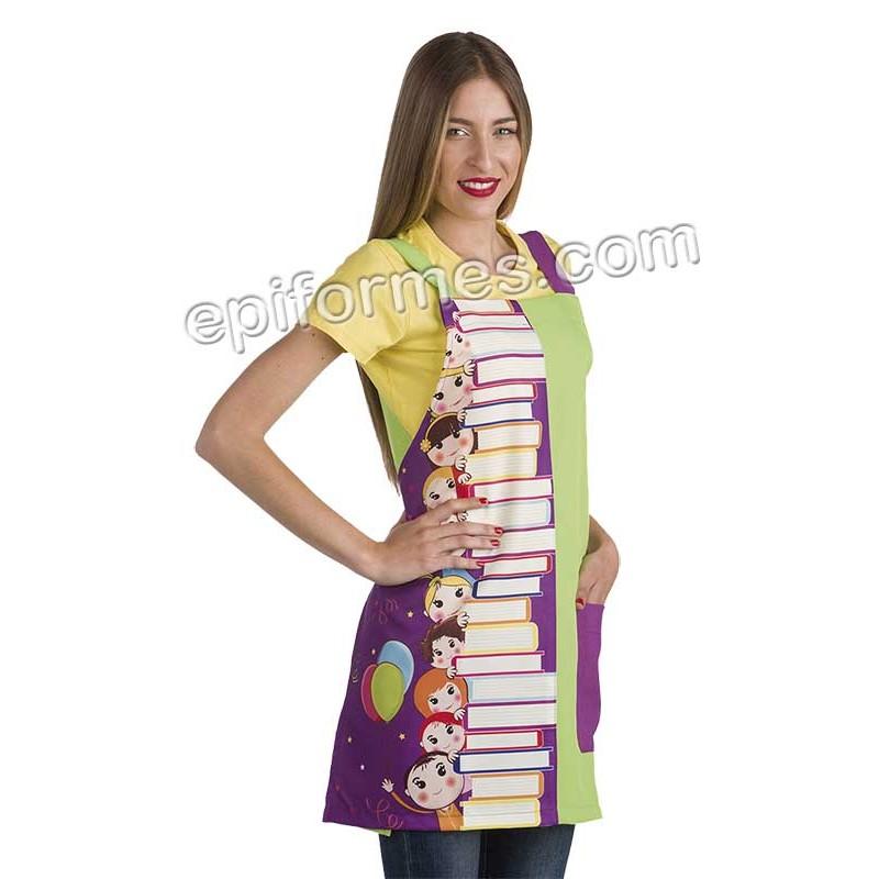 Estola maestra Libros PARA BORDAR