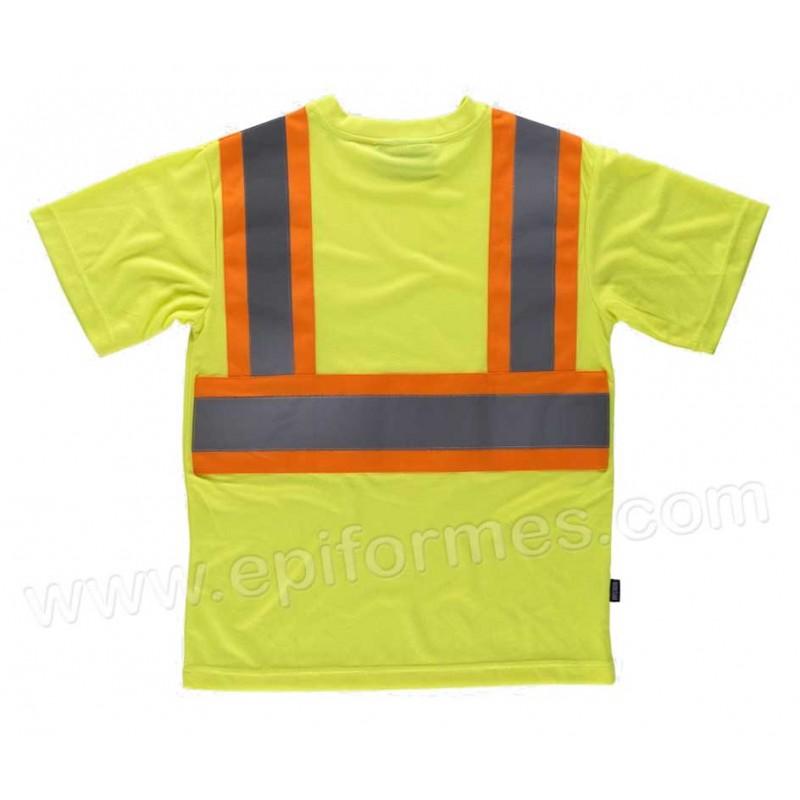 Camiseta combi AV