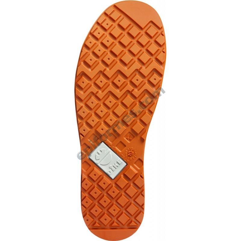 Zapato de seguridad Brave S1P