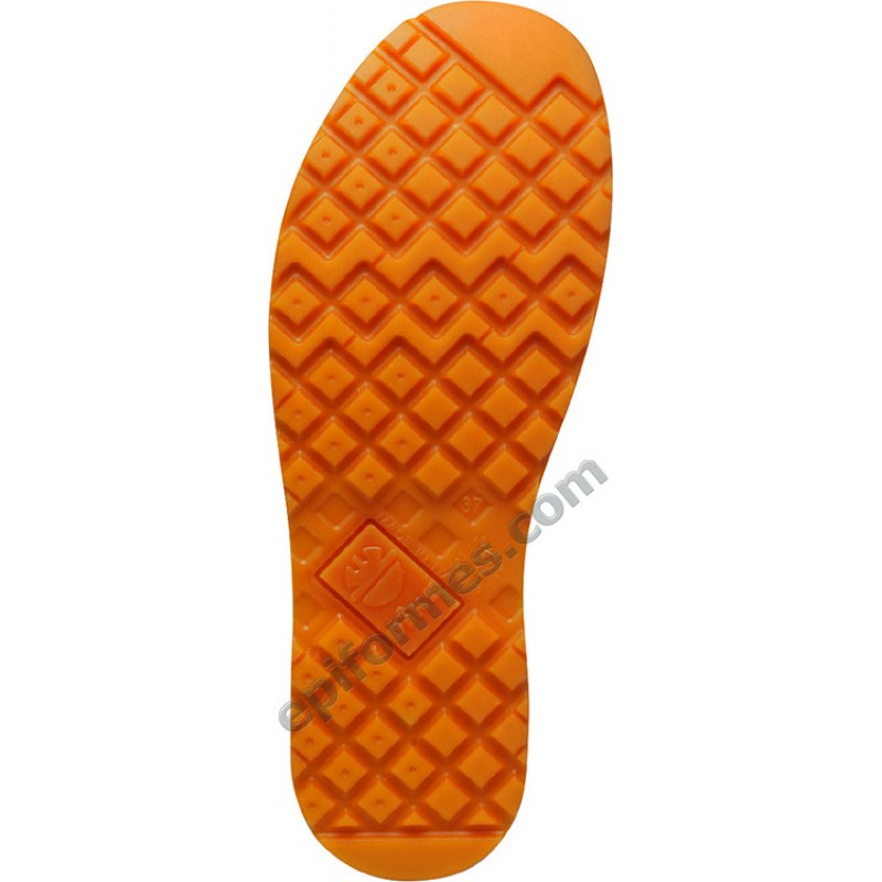 Zapato de seguridad Lady-Levity (Chica) S3