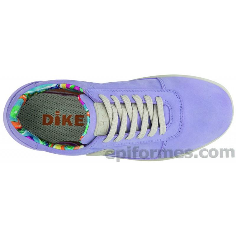 Zapato de seguridad Chica