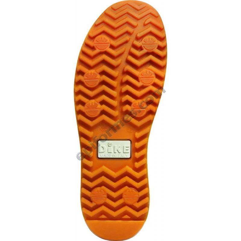 Zapato de seguridad Ravin S1p ante tratado en 3 colores