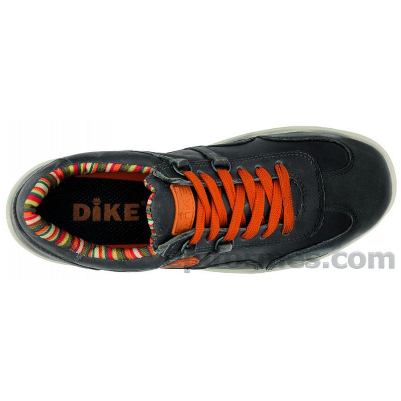 Zapato de seguridad Ravin S3 piel napa en 3 colore...