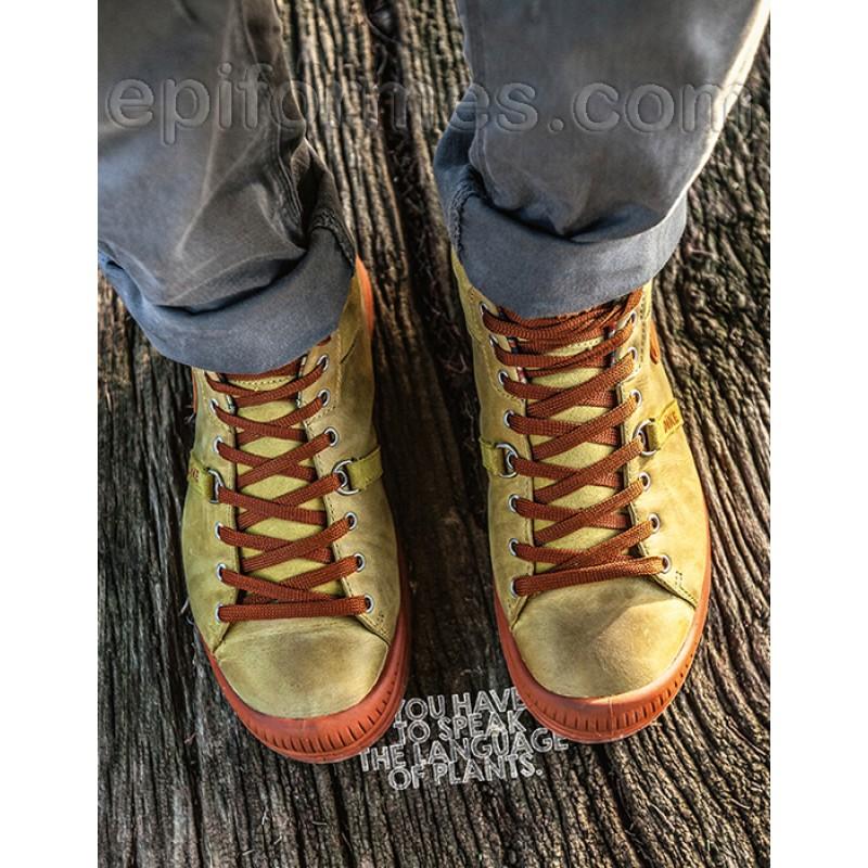 Zapato de seguridad Summit S3 en 3 colores