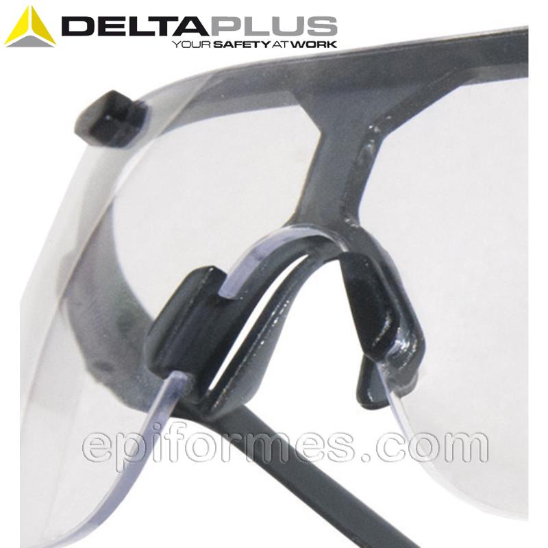 Gafas de protección KISKA CLEAR