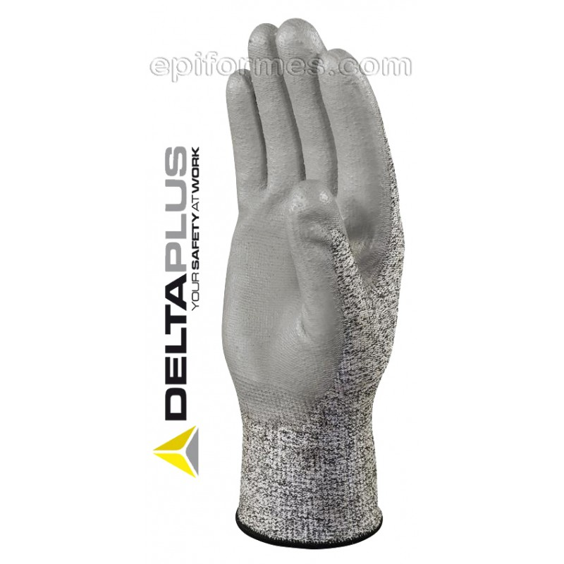 Guantes anticorte y perforación