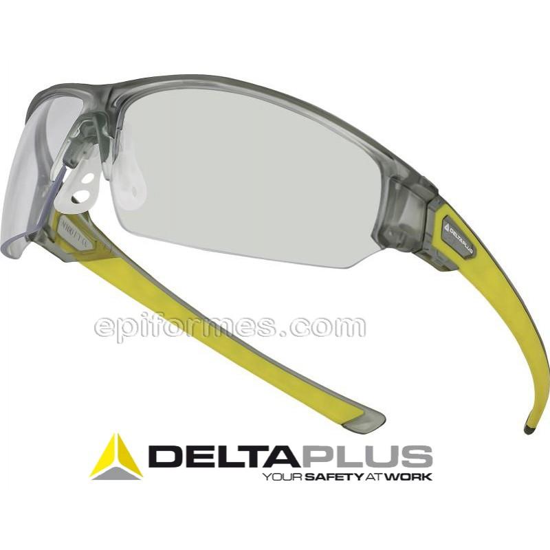 Gafas de protección ASO CLEAR