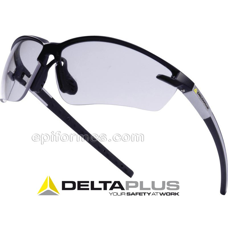 Gafas de protección FUJI 2CLEAR