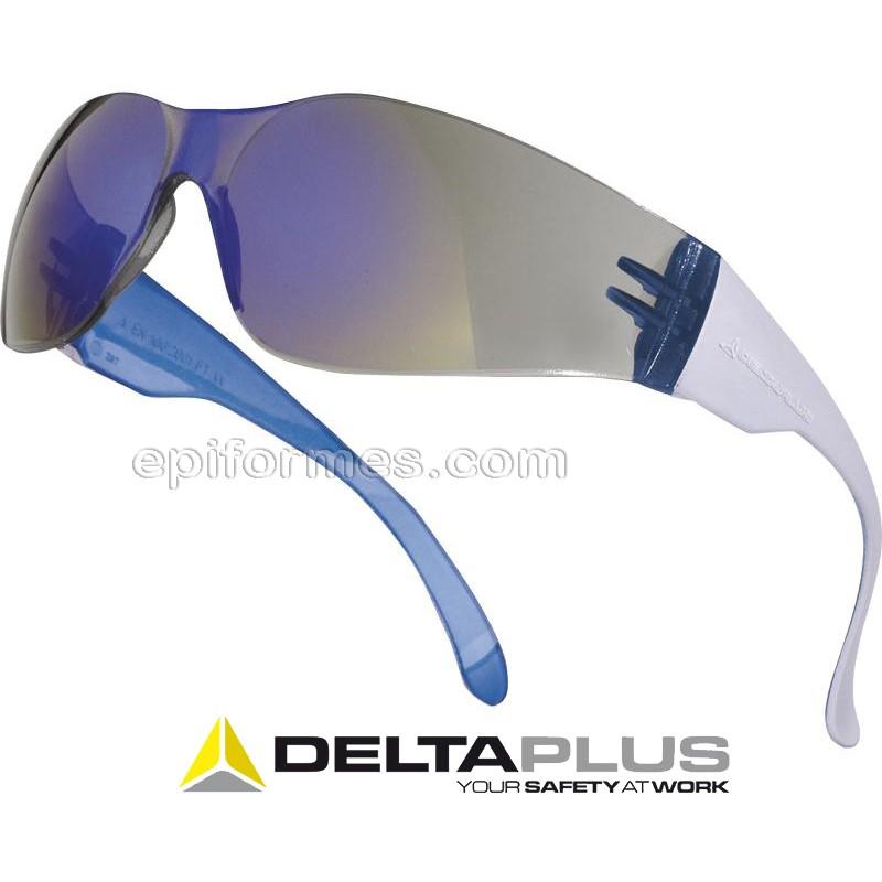 Gafas de protección BRAVA 2 MIRROR