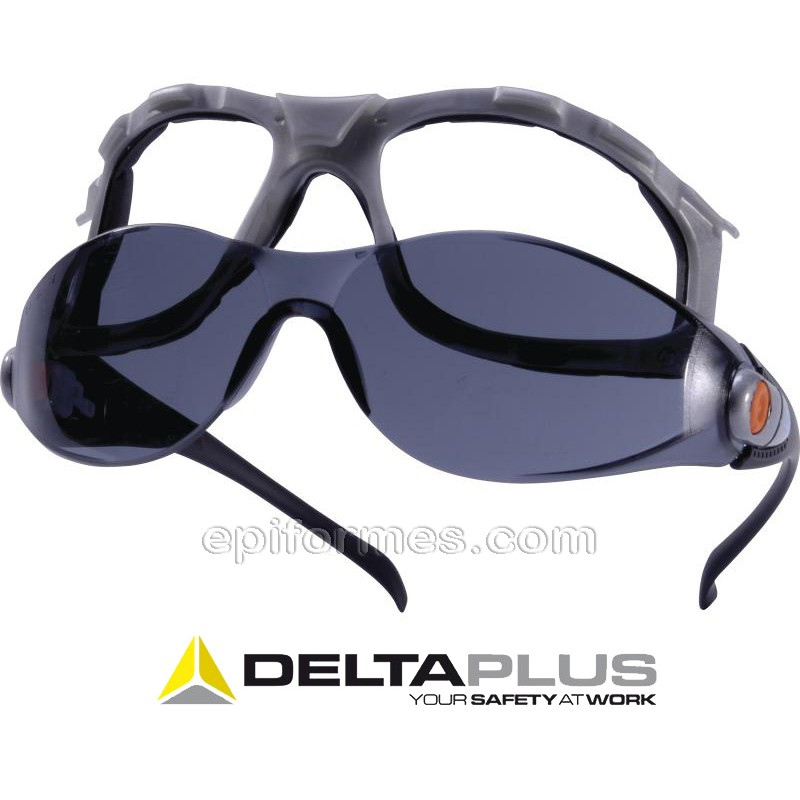 Gafas de protección PACAYA SMOKE