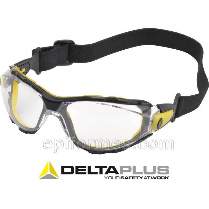 Gafas de protección PACAYA STRAP